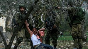 Israel detains 400 Palestinian children in 2020
