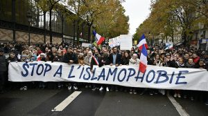 Europe's double standards cause rise in Islamophobia