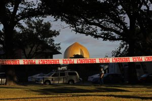 New Zealand only focused on 'Muslim threat,' Christchurch attack report says