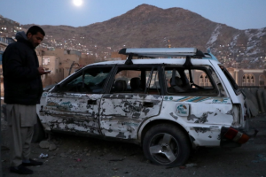 At least four killed, many wounded in Afghanistan attacks