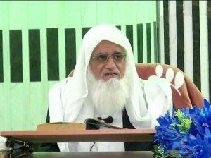 Mufti Qasemi Talks with Iranian Sunni Publishers