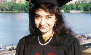 Aafia refused to meet Pakistan envoy, IHC told
