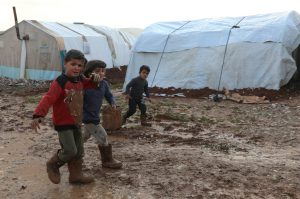 Over 2.4 million children in Syria deprived of education: UN