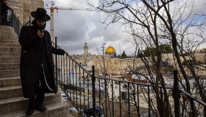 Palestine calls to end Israeli excavations in Al-Aqsa