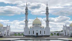 A Journey to Tatars' Land