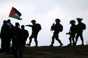 ICC jurisdiction extended to Israel-occupied West Bank, Gaza