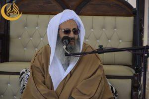 Shaikh Ab. Hamid Calls for Fair & Accurate Investigation in Saravan's Shooting Incident