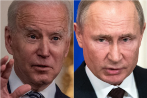 'Takes one to know one': Putin mocks Biden over 'killer' remark