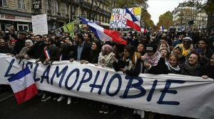 Report shows Muslims, Islam continue to be target of intolerance in France