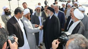 IR Presidential Election of 2021; Challenges of Governance & Concerns of the Sunni Community