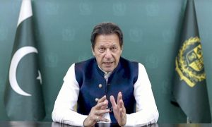 PM solicits world support for new Afghan rulers