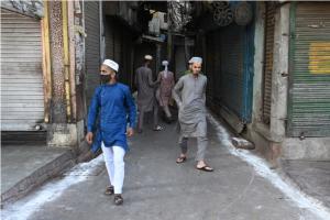 How Taliban return in Afghanistan triggered Islamophobia in India