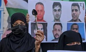 Palestinian Islamic Jihad prisoners announce hunger strike