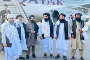 Taliban, US conclude 'candid, professional' talks in Doha