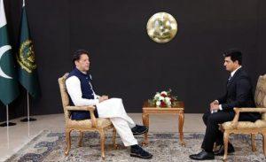 Premier Khan says talks with Pakistani Taliban underway