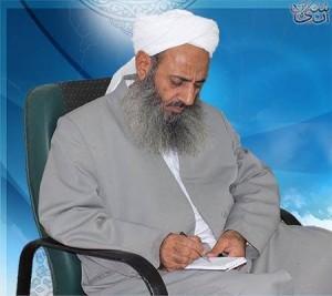 انتقاد مولانا عبدالحمید از تخریب نمازخانه پونک تهران
