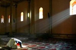 اعتکاف؛ فرصت انس با خدا