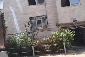تخریب نمازخانه اهلسنت در تهران