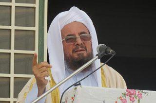 اهانت و ناسزاگویی به مقدسات یک مذهب، با اخلاق اسلامی در تضاد است