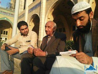 محمد آریانژاد از فرازوفرودهای قضیه مسجد اهلسنت تهران میگوید
