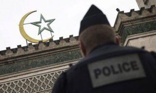 یک مسجد دیگر در فرانسه پلمب شد