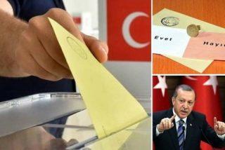 «آری» به تحولی بزرگ و تاریخی در ترکیه