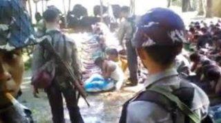 انتقاد شدید رئیس شورای اروپایی روهینگیا از رهبر میانمار