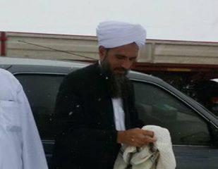 مولوی فضلالرحمن کوهی با قید وثیقه آزاد شد