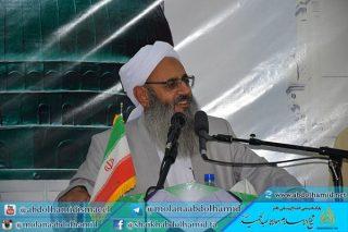 مولانا کوهی آزاد میشود / مردم صبر داشته باشند و امنیت را حفظ کنند