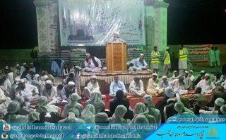 مولانا عبدالحمید خواستار رفع ممنوعیت قانونی اهل سنت برای تصدی ریاستجمهوری شدند
