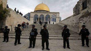 واکنش محافل بینالمللی به لغو نماز جمعه در مسجد الاقصی