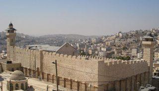 """شهر """"الخلیل"""" فلسطین در فهرست میراث جهانی ثبت شد"""