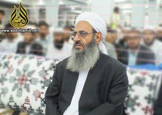 گفتمان مولانا عبدالحمید و اصول آن در گستره اندیشه اسلامی