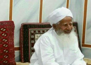مولانا محمدانور ملازهی دار فانی را وداع گفت