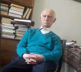 دکتر سید عبدالمجید حیرتسجادی؛ مرد فاضل و فرهيختۀ مهذّب