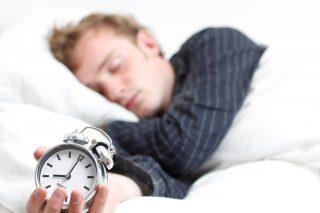 مدیریت خواب و تأثیر آن در زندگی