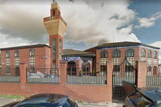 افزایش حملات علیه مساجد در انگلیس