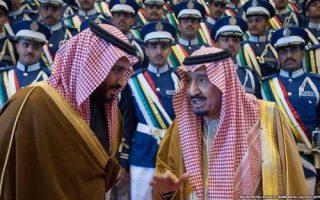 تغییر دو وزیر کلیدی و بازداشتهای گسترده در عربستان سعودی