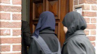 بازجویی از دانشآموزان محجبه در مدارس بریتانیا