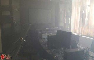 حمله به یک خبرگزاری در کابل دهها کشته و زخمی برجا گذاشت