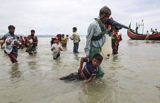 انتقاد مجلس عوام انگلیس از «موضع مبهم» دولت این کشور در قبال مسلمانان میانمار