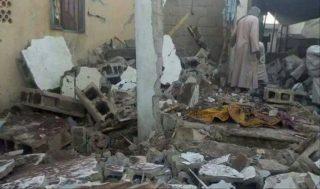 حمله به مسجدی در نیجریه 11 کشته برجای گذاشت