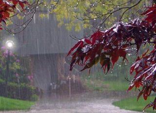 نزول باران و استغفار ما از دیدگاه امام جعفر صادق رضیاللهعنه