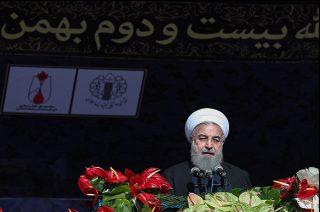 روحانی: برای توسعۀ کشور به تمام اقوام و مذاهب نیاز داریم