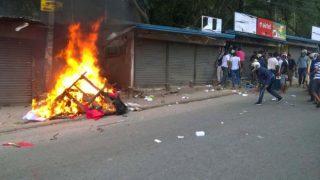 اعلام وضعیت اضطراری در سریلانکا