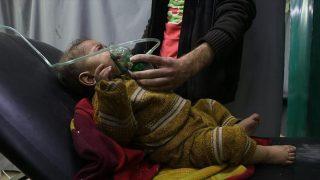 سازمان ملل: رژیم اسد در غوطه شرقی مرتکب جنایات جنگی شده است