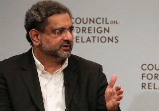 انتقاد نخستوزیر پاکستان از سیاستهای هند در کشمیر