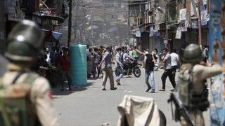 روز خونین در کشمیر؛ 20 کشته و 70 زخمی