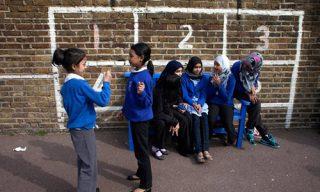 هشدار اتحادیه معلمان انگلیس درباره ممنوعیت حجاب در مدارس