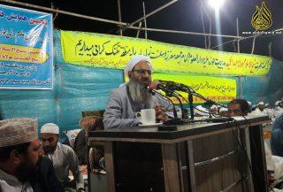 انتقاد مولانا عبدالحمید از «بیتفاوتی» مجامع جهانی در قبال کشتار مسلمانان